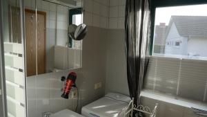 Wohnung II Bad & WC (1)