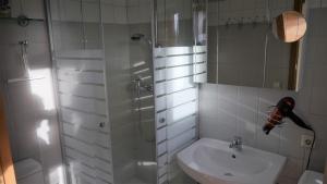 Wohnung II Bad & WC (2)