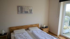 Wohnung II Schlafzimmer (1)